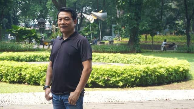 Moeldoko Beberkan 4 Kriteria Cawapres Jokowi