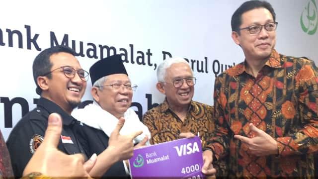 Bank Muamalat Butuh Modal Rp 4,5 Triliun, Buat Apa Saja?