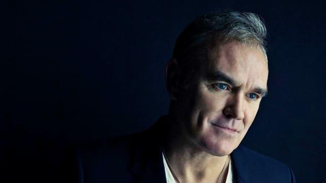 Morrissey: Kebanggaan Saya Sudah Tidak Bersama The Smiths