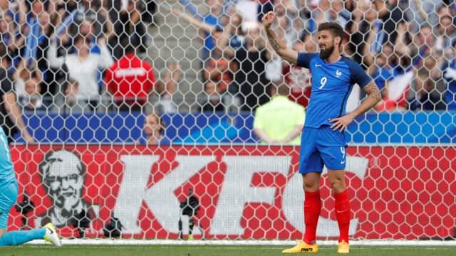 Menimbang-nimbang Berbagai Opsi untuk Olivier Giroud
