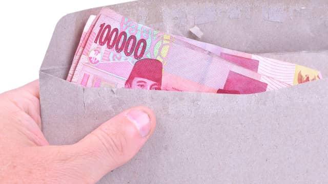 Kontrol Uang Lebaran Agar Kantong Tak Kebobolan