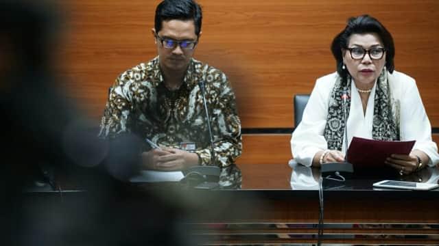 Wakil Ketua KPK Persilakan Fredrich Yunadi Perkarakan Statusnya