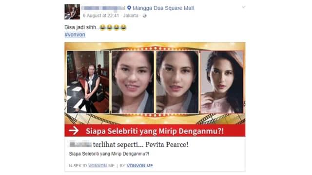 Bahaya Tersembunyi di Balik Kuis Lucu dan Seru di Facebook