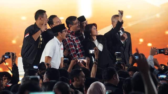 Pilkada DKI: Dari Rumah Mengapung, Jakarta Unfair, hingga Oce-Oce Solution