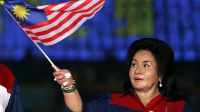Istri Najib Razak Akan Diperiksa Terkait Korupsi 1MDB
