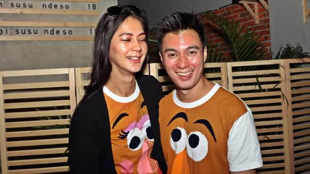 Baim Wong dan Paula Akan Lamaran di Semarang