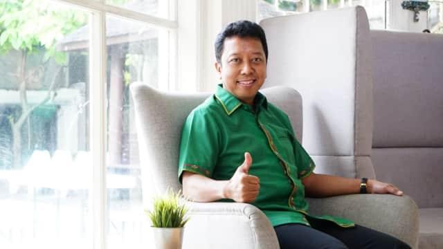 KPK Panggil Romahurmuziy, Konfirmasi Penggeledahan Rumah Wabendum PPP