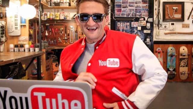 Tips Menjadi YouTuber