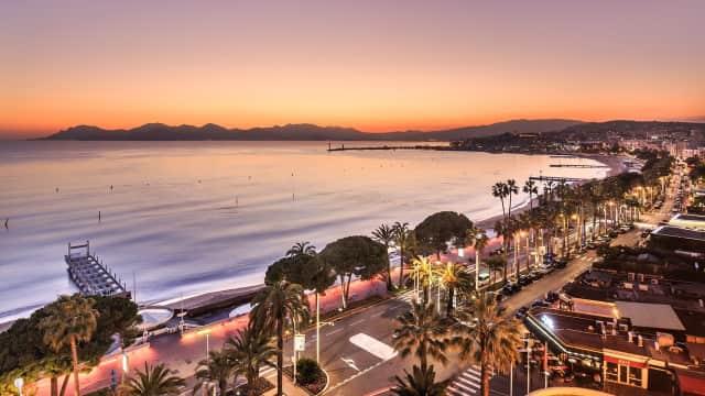 Mengenal Sejarah Kota Cannes, Rumah Bagi Para Pencari Hiburan