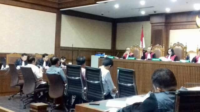 Istilah Bos Besar dan Eksekusi dalam Suap Anggota DPRD Lampung Tengah