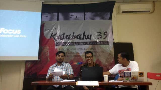 Pemerintah Diminta Tak Lanjutkan Revisi Perpres soal Reklamasi Jakarta