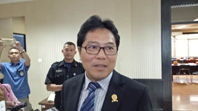 DPR Kembali Pilih Chandra Setiawan Jadi Komisioner KPPU: Dia Kompeten
