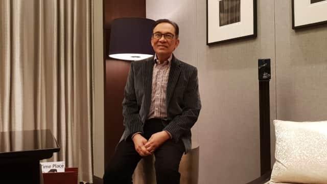 Langkah Anwar Ibrahim Jadi PM Malaysia Terindikasi akan Dijegal