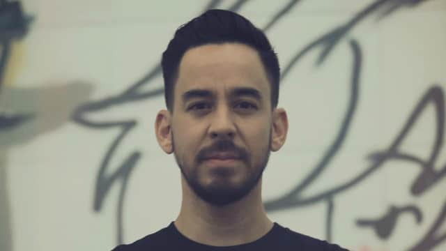 Mike Shinoda Siap Rilis Album 'Post Traumatic' pada Juni 2018