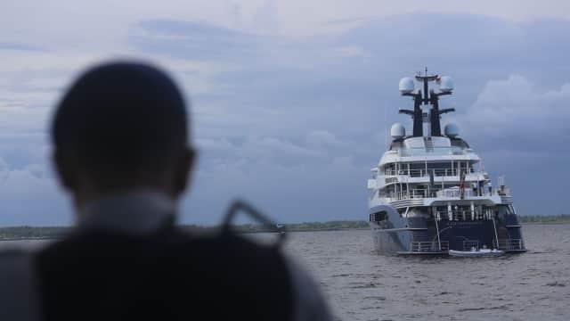 Polri Serahkan Penyelidikan Kasus Yacht Mewah Equanimity ke Malaysia