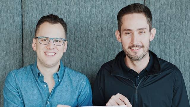 Instagram Ditinggal 2 Pendirinya: Kevin Systrom dan Mike Krieger