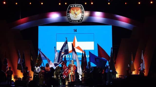 Komunikasi Demokrat Intens ke Gerindra Daripada Kubu Jokowi