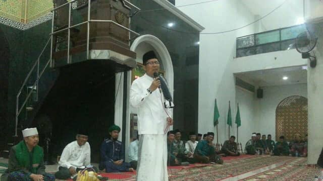 Indonesia Negara Islami