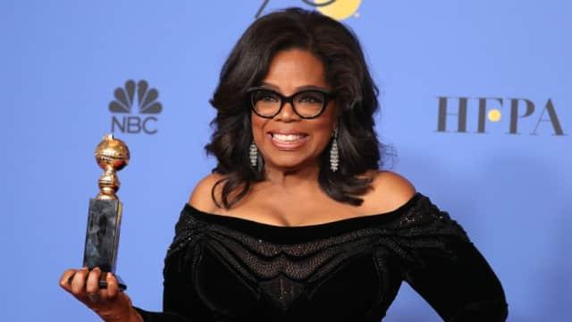 Kisah Inspiratif Michelle Obama hingga Oprah Winfrey tentang Kariernya