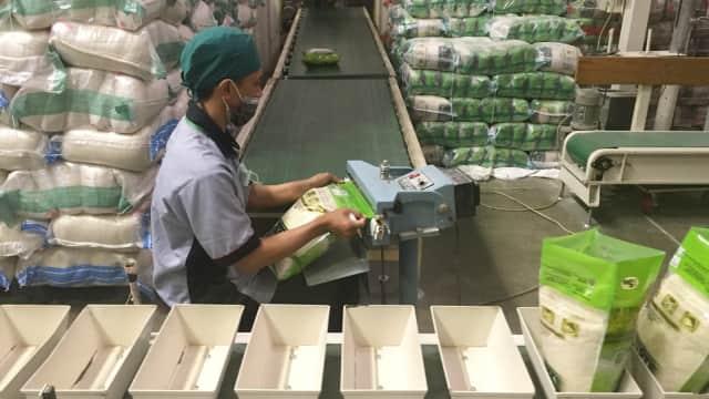 Kemendag Akui Food Station Mampu Stabilkan Harga