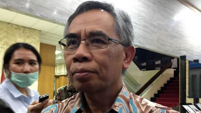 OJK Akan Terus Genjot Tingkat Melek Keuangan Orang RI