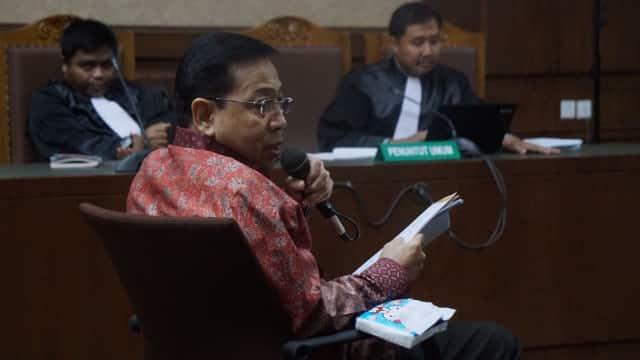 KPK Telaah Pencucian Uang Setya Novanto