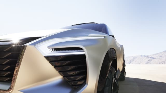 Nissan Siap Ungkap Mobil Baru Bulan Ini