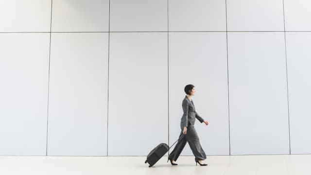 5 Tips Menjaga Kesehatan Tubuh Saat Melakukan Perjalanan Bisnis