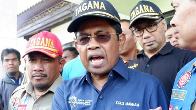 Idrus Bantah Jokowi Tambah Penerima PKH demi Elektabilitas di 2019