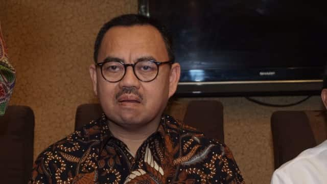 Pak Dirman Sedih Ada Kepala Daerah dari Jateng Kena OTT KPK