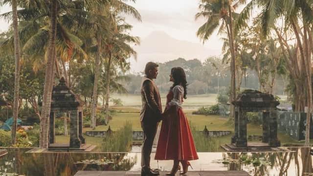 Deretan Pernikahan yang Berhasil Bikin Netizen Patah Hati Masal