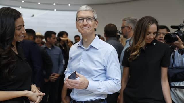CEO Apple: iPhone Lawas Tidak Lemot Lagi Setelah Update iOS Baru