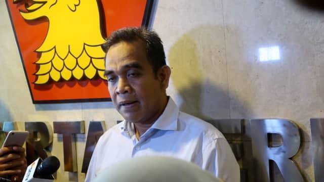 Gerindra Akan Siapkan 778 Ribu Saksi untuk Awasi TPS saat Pemilu 2019