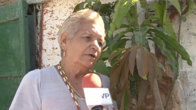 Nenek Usia 70 Tahun Mengaku Hamil dan Siap Jadi Ibu Melahirkan Tertua