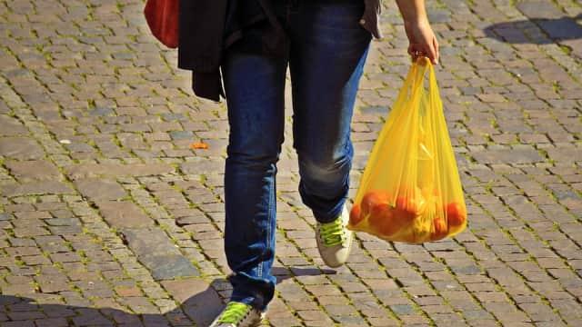 5 Langkah Mudah untuk Memulai Diet Plastik