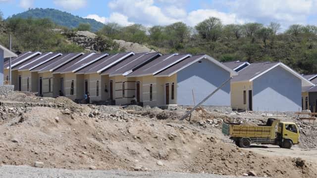 Semester I 2018, BTN Salurkan KPR untuk 423 Ribu Rumah