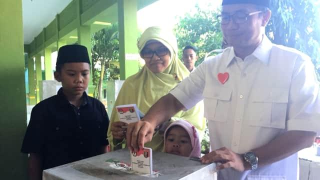 Jajuli, Cawagub Mustafa di Pilgub Lampung, Kalah di Kandang Sendiri