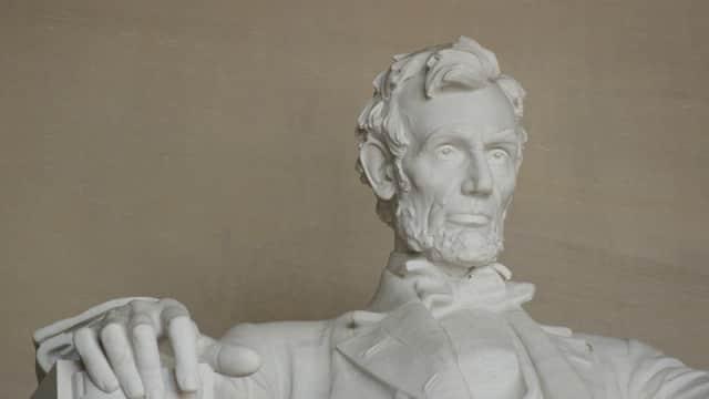 Belajar dari Abraham Lincoln