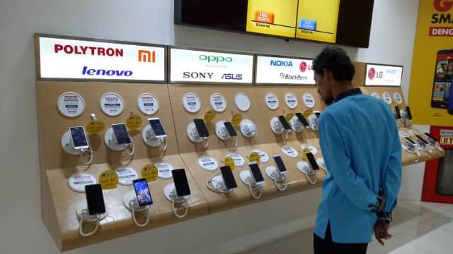 7 Smartphone Android Terbaik Harga Rp 3 Juta sampai Rp 4,5 Jutaan