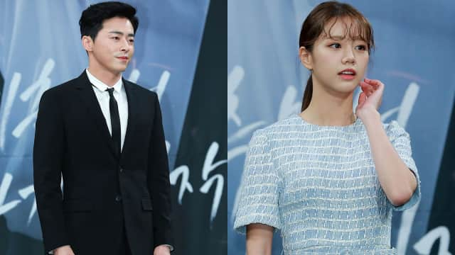 Kekhawatiran Jo Jung-suk Terpaut 14 Tahun dengan Hyeri 'Girls Day'