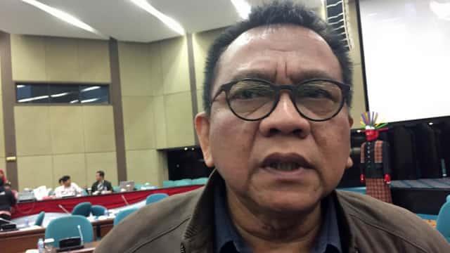 Gerindra: Pak Ma'ruf Lebih Baik Mundur dari MUI Agar Tak Jadi Polemik