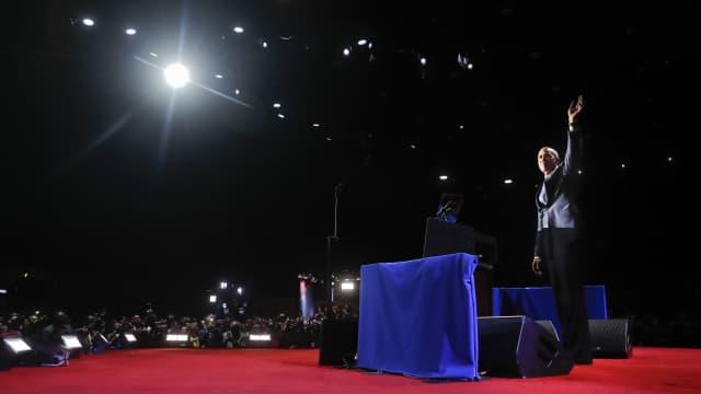 Obama Sindir Donald Trump dalam Pidato Perpisahan