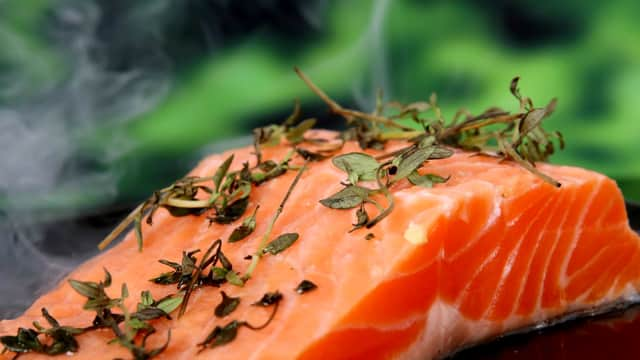 Selain Susu, Ini 7 Makanan yang Mengandung Kalsium Tinggi