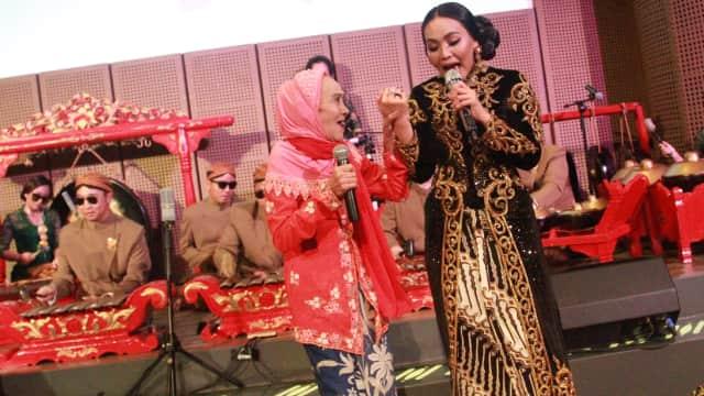 Anies-Sandi Turut Ungkapkan Duka Cita untuk Laila Sari