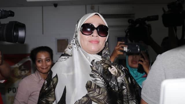 Hermansyah Dikeroyok, Firza Batal Hadirkan Semua Saksi Meringankan