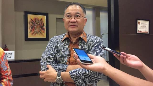 BPDPKS Himpun Dana Pungutan Sawit Rp 6,4 T di Semester I 2018