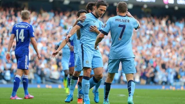 Sesal yang Abadi bagi Frank Lampard