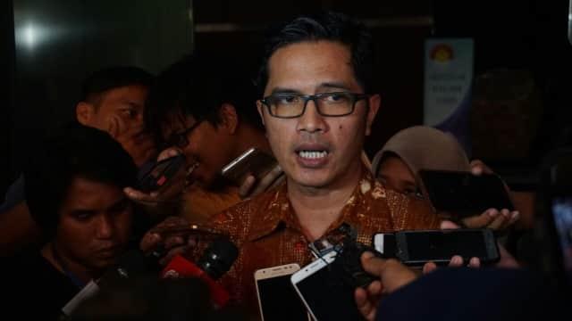 4 Perwira TNI AU Mangkir dari Panggilan KPK