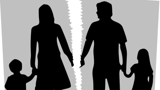 5 Kasus Perceraian di Dunia Dengan Alasan Unik