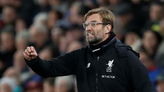 Klopp Tak Masalah apabila Liverpool Tak Dijagokan